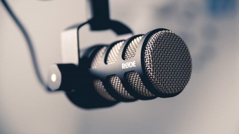 Het geheim van een goede podcast