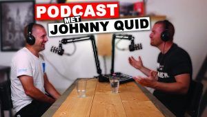 Johnny Quid – Over Dumpert, creativiteit en communicatie