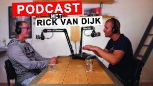 Rick van Dijk – Specialist in Ademtraining