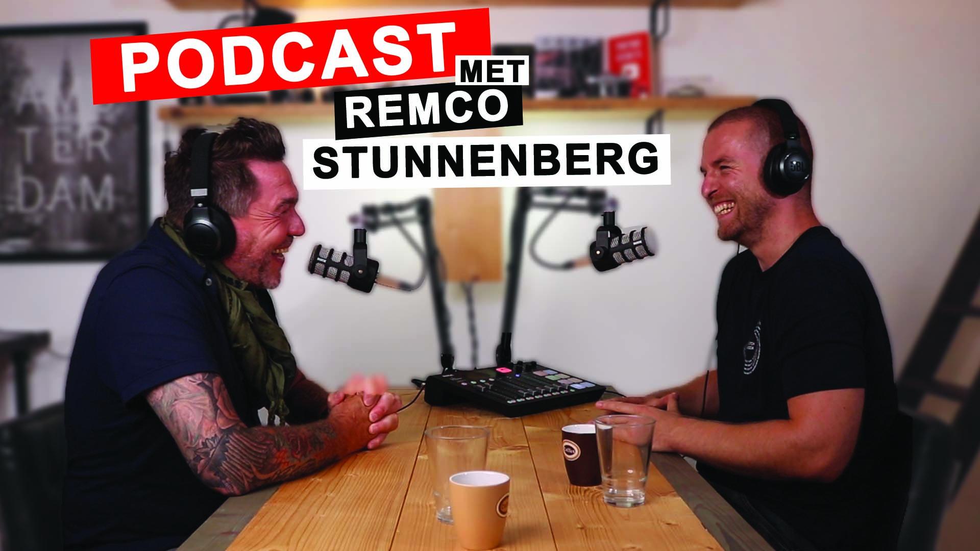 Remco Stunnenberg – Natuurfotograaf en journalist