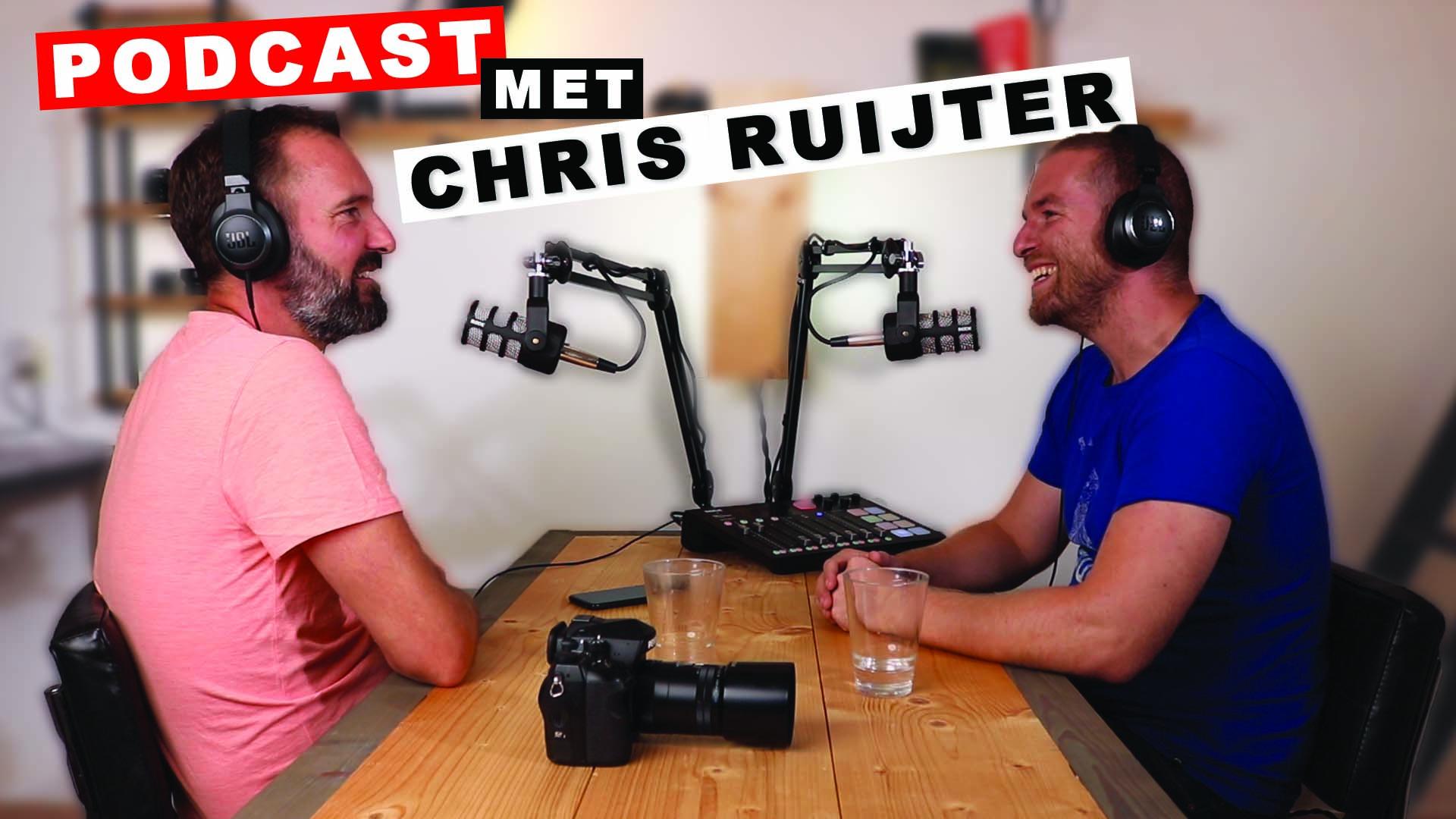 Chris Ruijter – Macrofotograaf